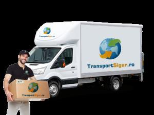 firma de transport marfa