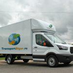 Firma transport marfa si mobila